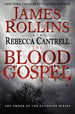 Image for BLOOD GOSPEL, THE