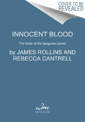 Innocent Blood, James Rollin