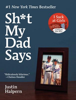 Image for SH*T MY DAD SAYS