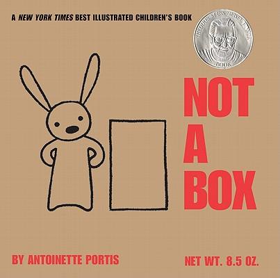 Not a Box, Portis, Antoinette
