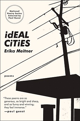 IDEAL CITIES, ERIKA MEITNER