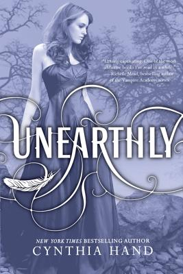 Image for Unearthly