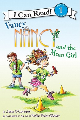 Image for Fancy Nancy and the Mean Girl (I Can Read Level 1)