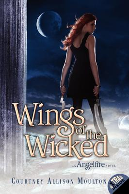 Image for Wings of the Wicked (Angelfire)