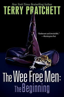 Image for The Wee Free Men: The Beginning (The Discworld)