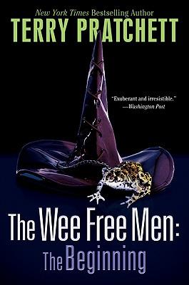 The Wee Free Men: The Beginning, Pratchett, Terry
