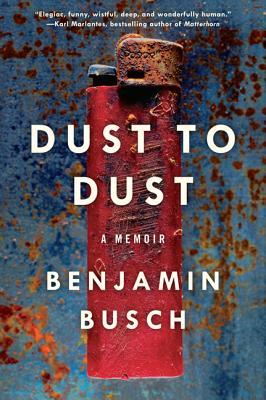 Image for DUST TO DUST
