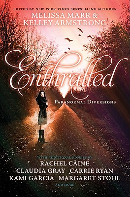 Image for Enthralled: Paranormal Diversions