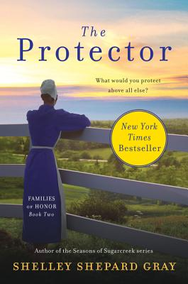 Image for The Protector: Families of Honor, Book Two