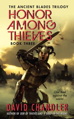 Honor among Thieves, Chandler, David