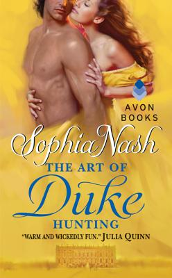 The Art of Duke Hunting (Royal Entourage), Sophia Nash