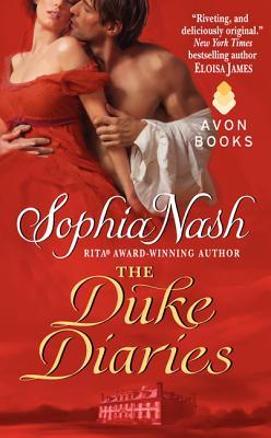 DUKE DIARIES, THE ROYAL ENTOURAGE #003, NASH, SOPHIA