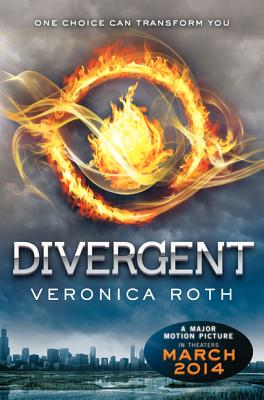 Image for Divergent    **SIGNED + Photo**