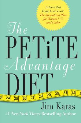 Image for The Petite Advantage Diet