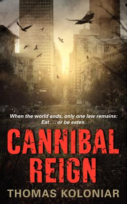 Image for Cannibal Reign