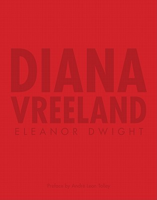 Image for Diana Vreeland: An Illustrated Biography