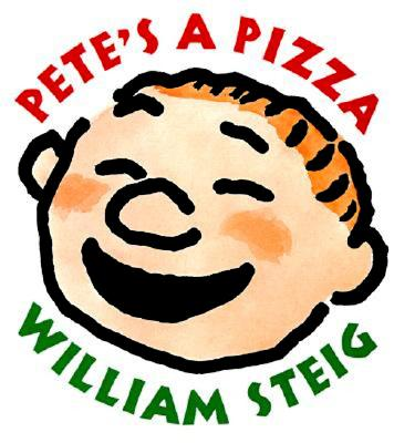Image for Pete's a Pizza