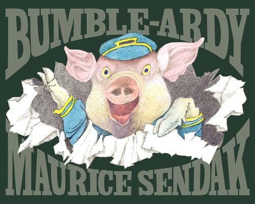 Bumble Ardy, Maurice Sendak
