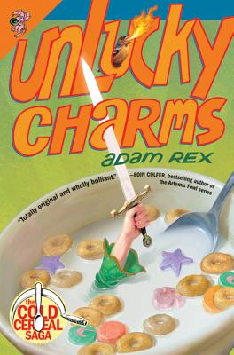 Image for Unlucky Charms (Cold Cereal Saga)