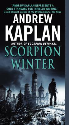 Scorpion Winter (Unti Scorpion), Andrew Kaplan