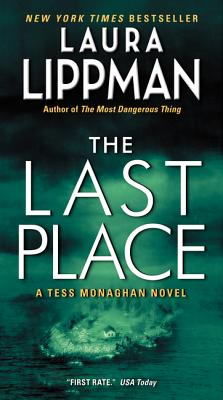 Image for THE LAST PLACE [TALL PB]