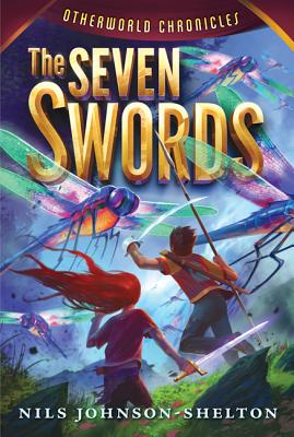 Image for Otherworld Chronicles #2: The Seven Swords