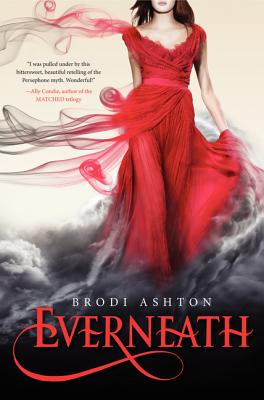Image for Everneath
