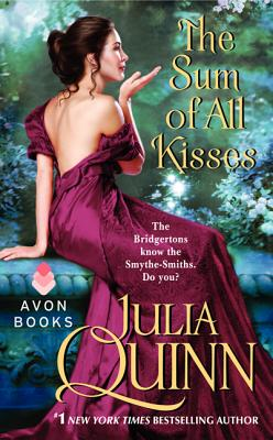 The Sum of All Kisses (Smythe-Smith), Julia Quinn