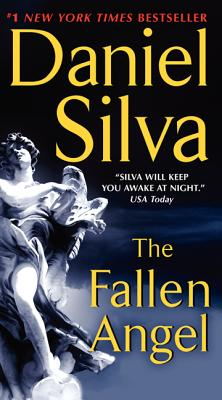 The Fallen Angel (Gabriel Allon), Daniel Silva