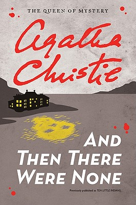 Image for And Then There Were None (Agatha Christie Mysteries Collection)