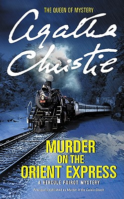 MURDER ON THE ORIENT EXPRESS (HERCULE POIROT), CHRISTIE, AGATHA