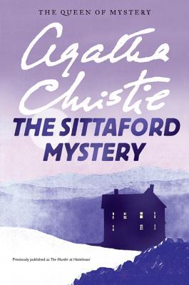The Sittaford Mystery, Christie, Agatha