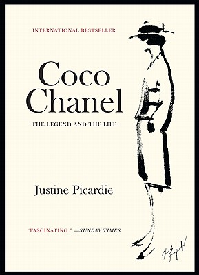 Image for Coco Chanel: The Legend and the Life