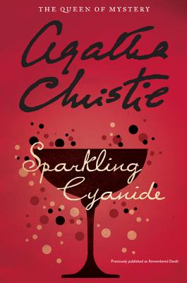 Image for Sparkling Cyanide