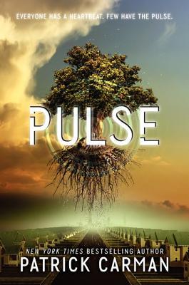 "Pulse (Pulse Trilogy), ""Carman, Patrick"""