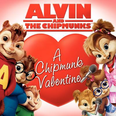 """Alvin and the Chipmunks: A Chipmunk Valentine, """"Mayer, Kirsten"""""""
