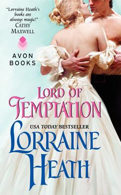 Image for Lord of Temptation