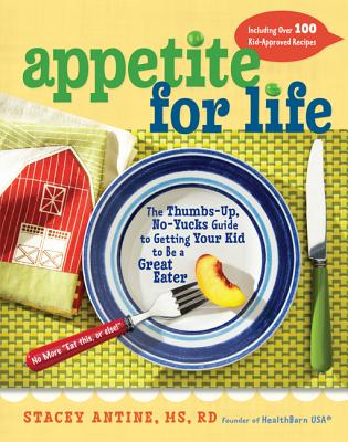 Image for APPETITE FOR LIFE
