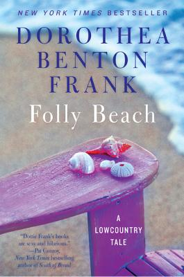Image for Folly Beach: A Lowcountry Tale