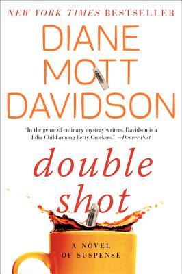 Image for Double Shot: A Novel of Suspense