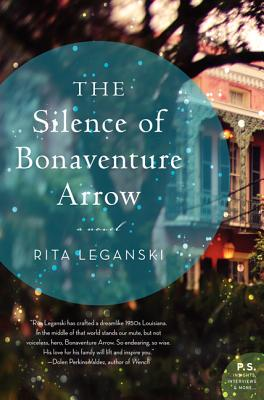 Image for The Silence of Bonaventure Arrow