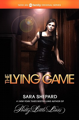 Image for The Lying Game TV Tie-in Edition