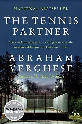 The Tennis Partner (P.S.), Abraham Verghese