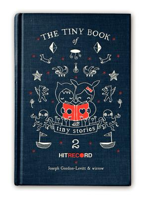 Image for The Tiny Book of Tiny Stories: Volume 2