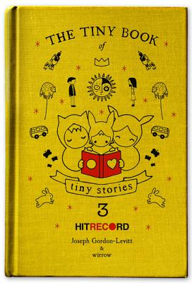 Image for Tiny Book of Tiny Stories: Volume 3