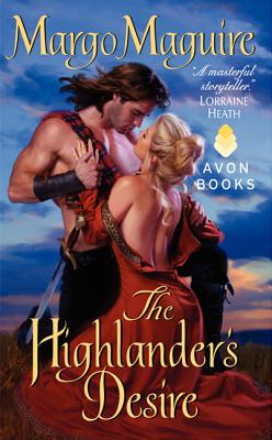 Image for The Highlander's Desire