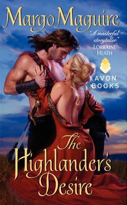 The Highlander's Desire, Margo Maguire