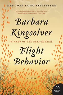 Flight Behavior: A Novel, Barbara Kingsolver
