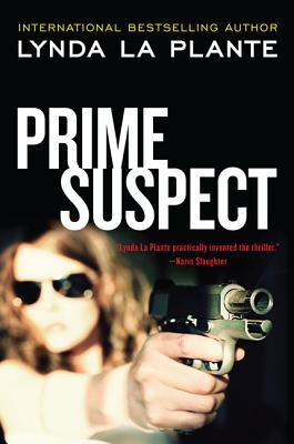 Image for Prime Suspect