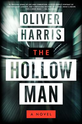 The Hollow Man: A Novel (Detective Nick Belsey Series), Harris, Oliver